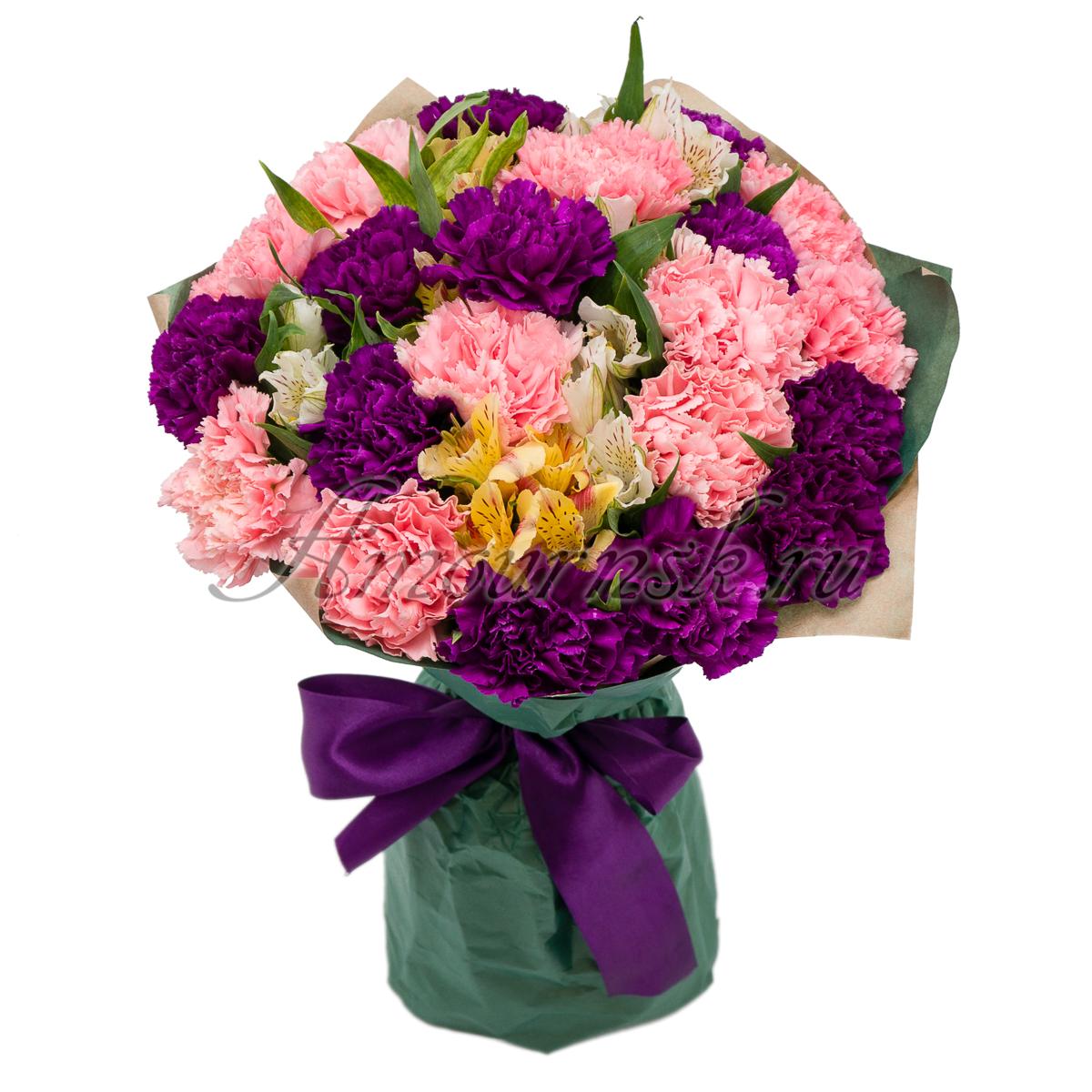 Цветы февраля, цветочный магазин доставка цветов на дом новосибирск