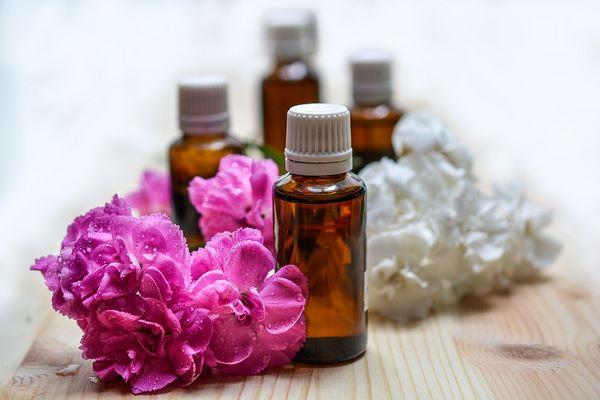 Цветы, из которых можно получить эфирное масло